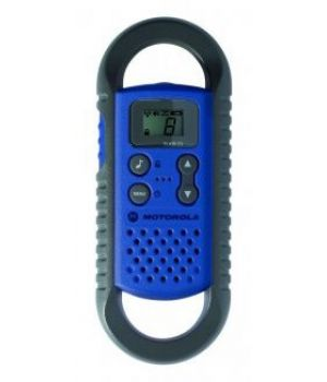 Motorola Рация Motorola TLKR T3 (RS82722780)