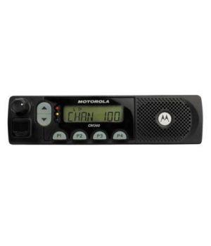 Motorola Рация Motorola CM360 (438-470 МГц 25 Вт) (RS71930351)