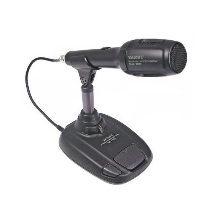 Настольный микрофон Vertex Standard MD-100A8X (RS81230681)