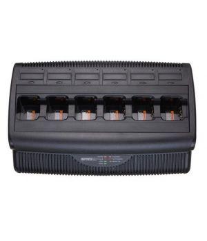 Шестиместное зарядное устройство Motorola WPLN4213
