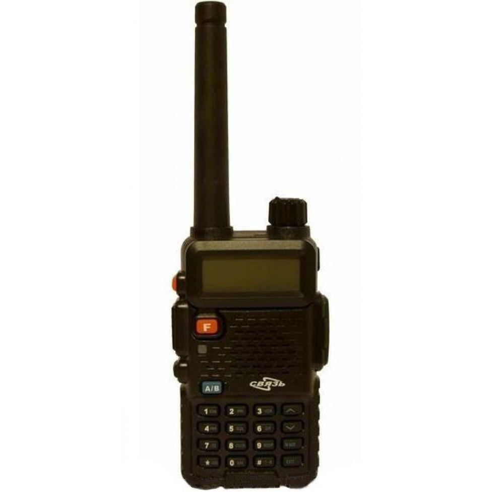 Рация Связь Р-52 (400-470 МГц)