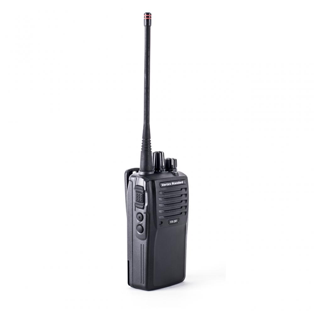 Портативная рация Vertex Standart VX-261 403-470 МГц (RS062041)