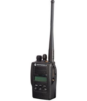 Рация Motorola GP366R (136-174 МГц)