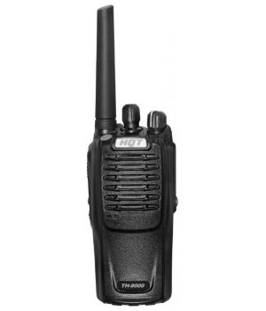 Рация HQT TH-8000
