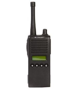 Рация Гранит 3Р-43 146-174 МГц