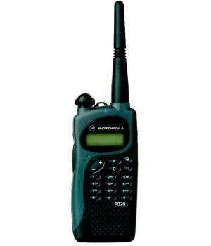 Motorola Рация Motorola P030 (RS82730395)
