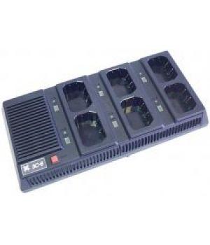 Шестиместное зарядное устройство Радий ЗС-6