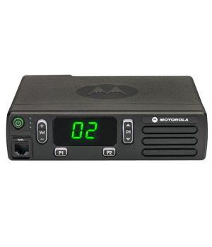 Рация MotoTRBO DM1400 (136-174МГц 25Вт)