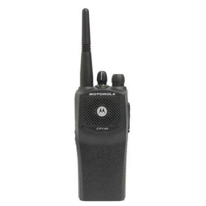 Motorola Рация Motorola CP140 (438-470 МГц) (RS71938529)