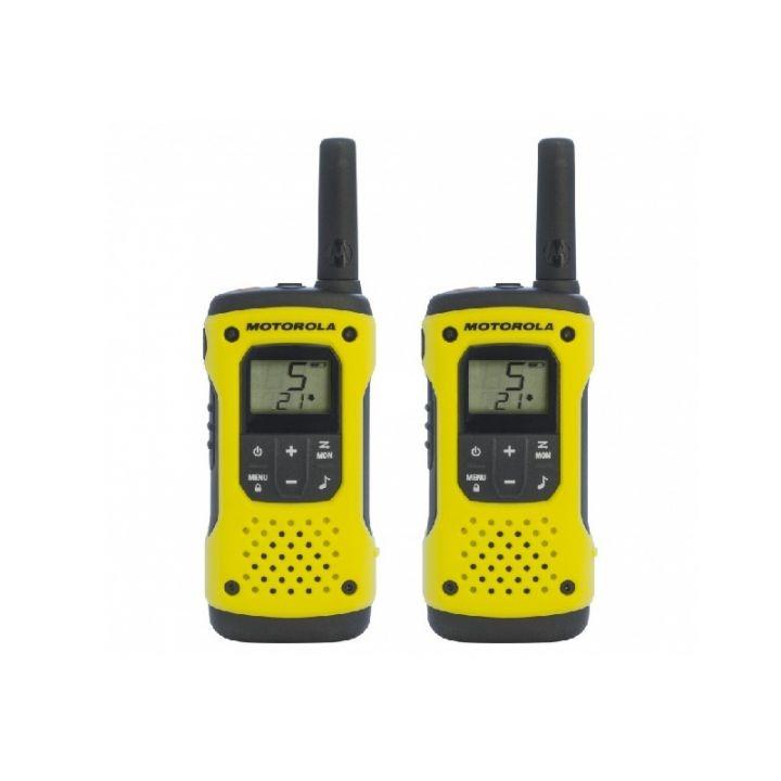 Безлицензионная рация Motorola T92 H20