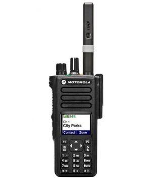 MotoTRBO Рация MotoTRBO DP4800E (136-174 МГц) MDH56JDN9VA1_N (MDH56JDN9VA1_N)