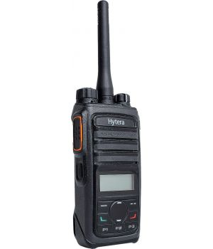 Портативная рация Hytera PD-565 VHF 136-174 МГц