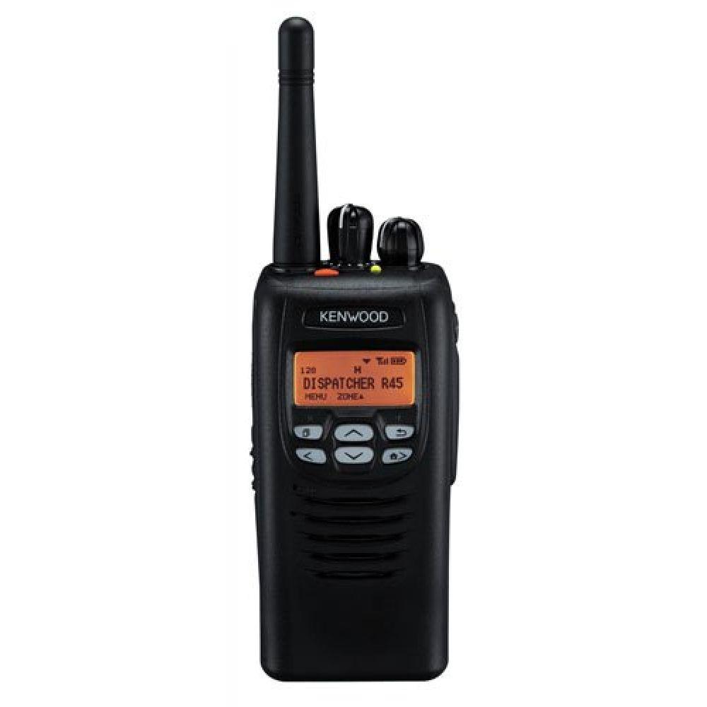 Рация Kenwood Nexedge NX-300K2 (400-470 МГц)