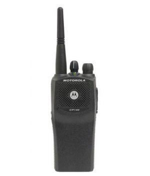 Motorola Рация Motorola CP140 403-440 МГц UHF1 (MDH65QDC9AA2_N) (RS030269)