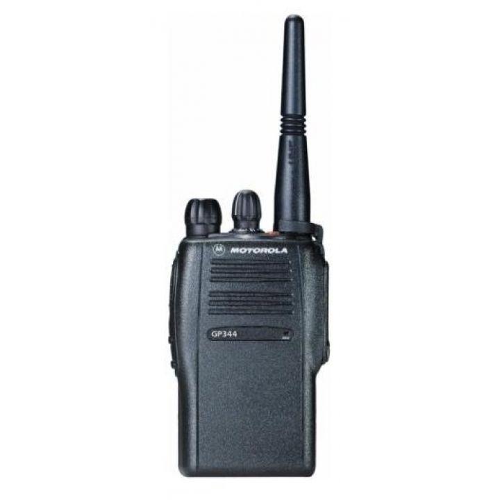 Motorola Рация Motorola GP344 (403-470 МГц) (RS71930313)