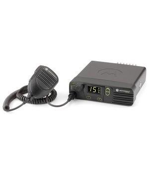 Рация MotoTRBO DM3401 (450-512МГц 40Вт)