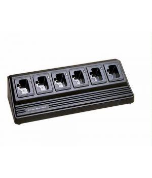 Шестипозиционное зарядное устройство Vertex Standard VAC-6520C