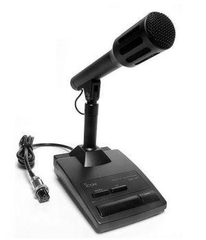 Микрофон Icom SM-20