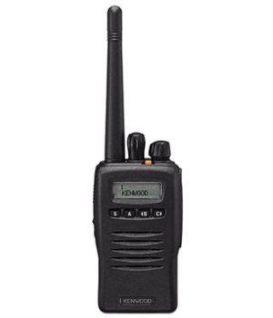 Рация Kenwood TK-3140 400-430 МГц (боди)