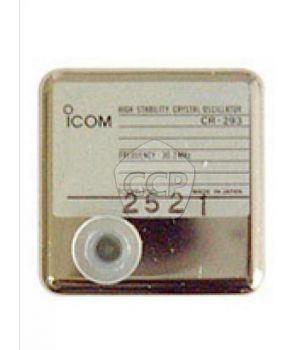 Кварцевый генератор Icom CR-293