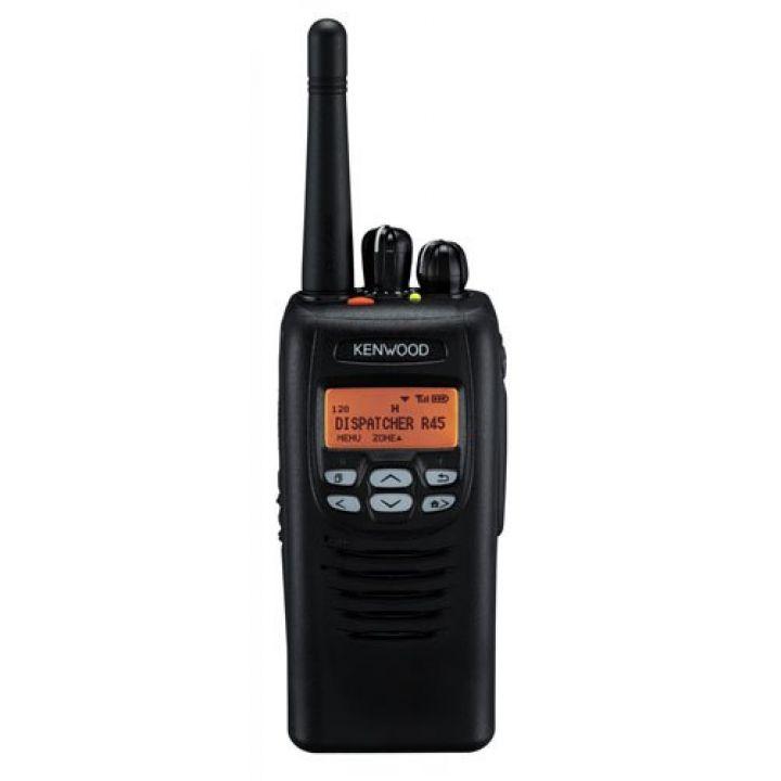 Рация Kenwood Nexedge NX-300K (450-520 МГц)