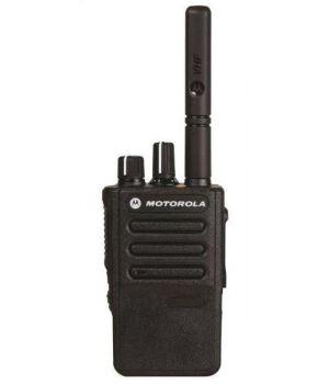 MotoTRBO Портативная радиостанция Motorola DP3441E 403-527 МГц (MDH69RDC9RA1_N) (MDH69RDC9RA1_N)
