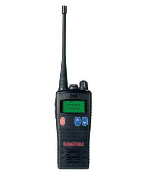 Рация Entel HT726 136-174 МГц