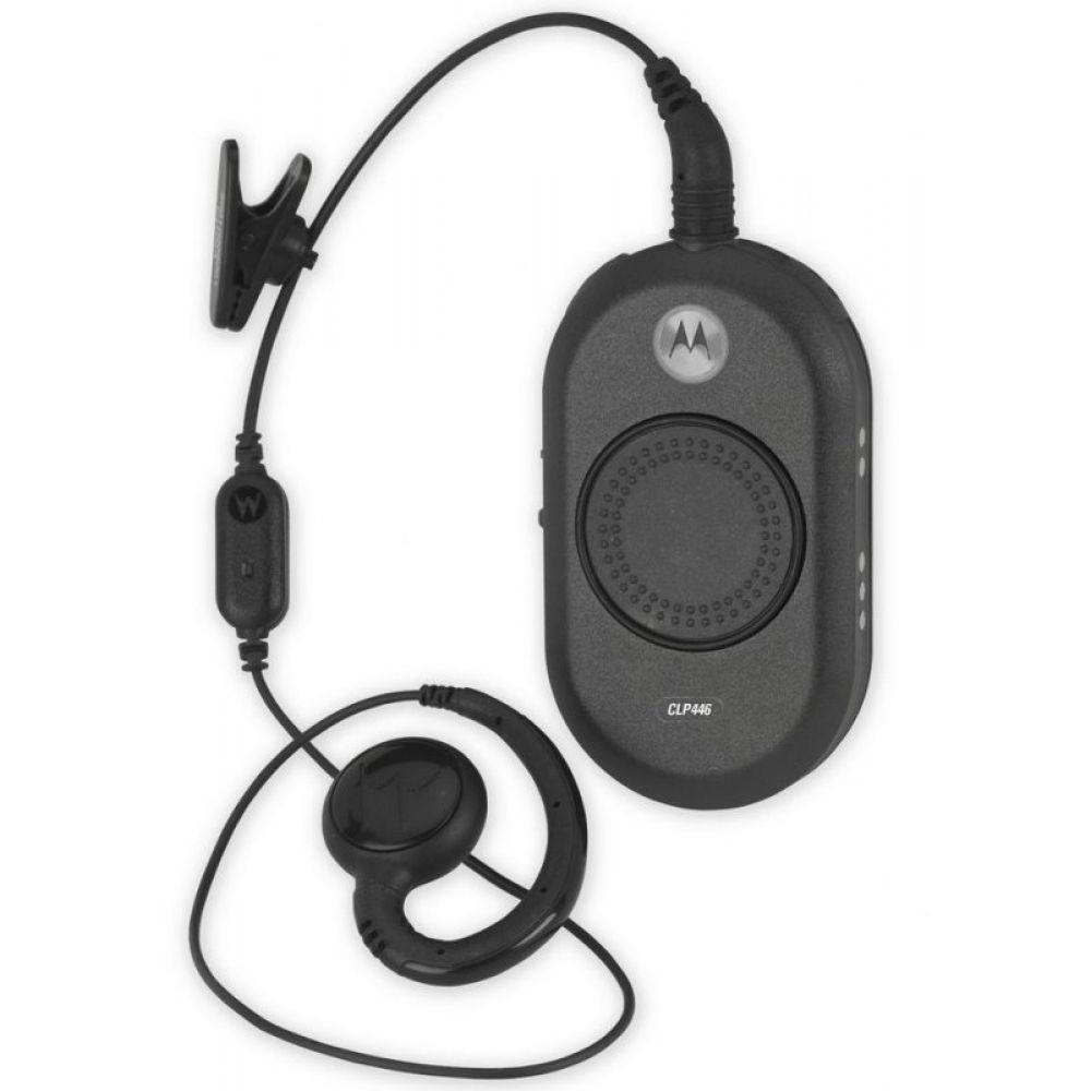 Motorola Безлицензионная рация Motorola CLP 446 (RS041660)