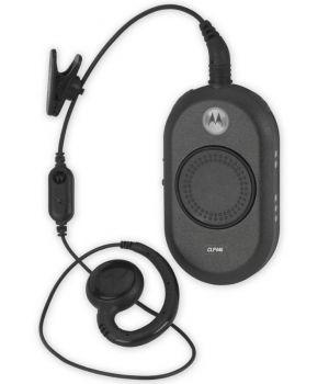 Безлицензионная рация Motorola CLP 446
