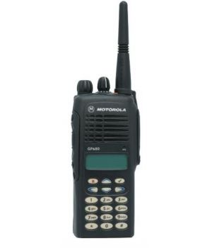 Рация Motorola GP680 ATEX (136-174 МГц 12,5 кГц)