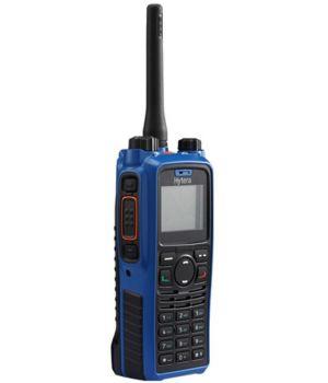 Рация Hytera PD-795 Ex GPS MD VHF 136-174 МГц
