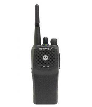Motorola Рация Motorola CP140 146-174 МГц VHF2 (MDH65KDC9AA2_N) (RS023093)