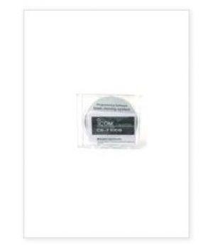 Комплект для программирования Icom CS-F3060+OPC-966