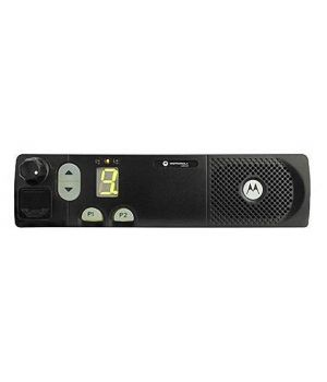 Motorola Рация Motorola CM340 (403-440 МГц 25 Вт) (RS71930503)