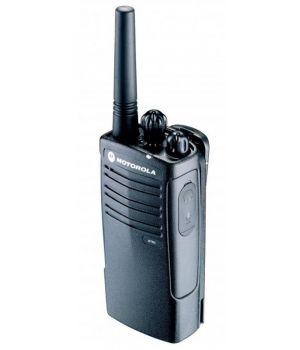 Безлицензионная рация Motorola XTNi HCx