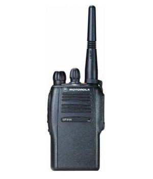 Motorola Рация Motorola GP344 (136-174 МГц) (RS71923076)