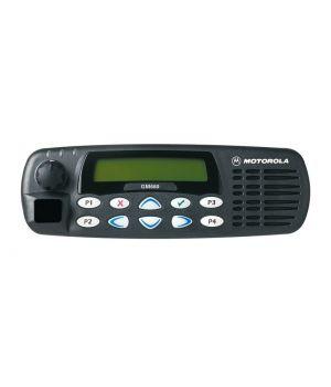 Motorola Рация Motorola GM660 (403-470 МГц) (RS71923107)