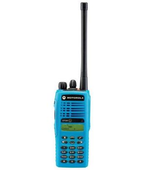 Рация Motorola GP380 ATEX (403-470 МГц 12,5 кГц)
