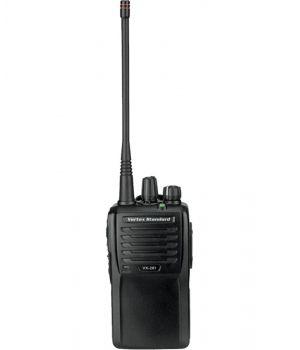 Рация Vertex Standard VX-261-G6-5 (400-470МГц) (RS71962917)