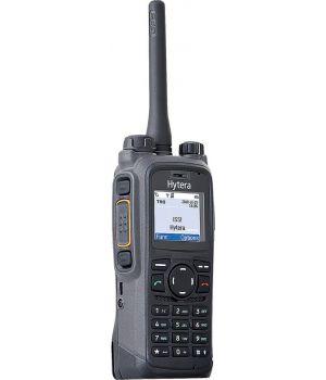 Портативная рация Hytera PT580H (UL913) UHF 410-470 МГц