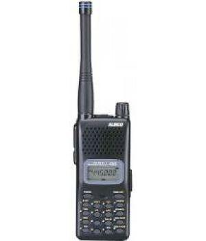 Рация Alinco DJ-496 (EBP-48N, EDC-64)