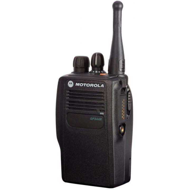 Motorola Рация Motorola GP344R (136-174 МГц) (RS71930366)