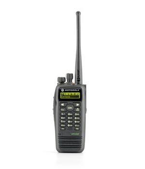 MotoTRBO Рация MotoTRBO DP3600 (136-174 МГц) (RS83930694)