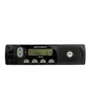 Motorola Рация Motorola CM160 (438-470 МГц 25 Вт) (RS71930345)
