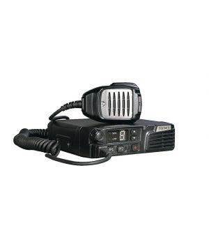 Мобильно-стационарная радиостанция Hytera TM-600 VHF 136-174 МГц 8 каналов 25 Вт