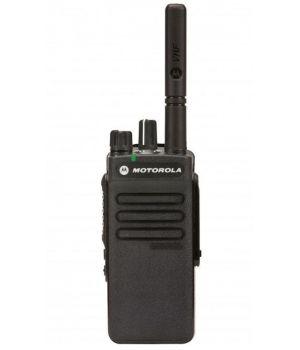 Рация MotoTRBO DP2400 (403-527 МГц)