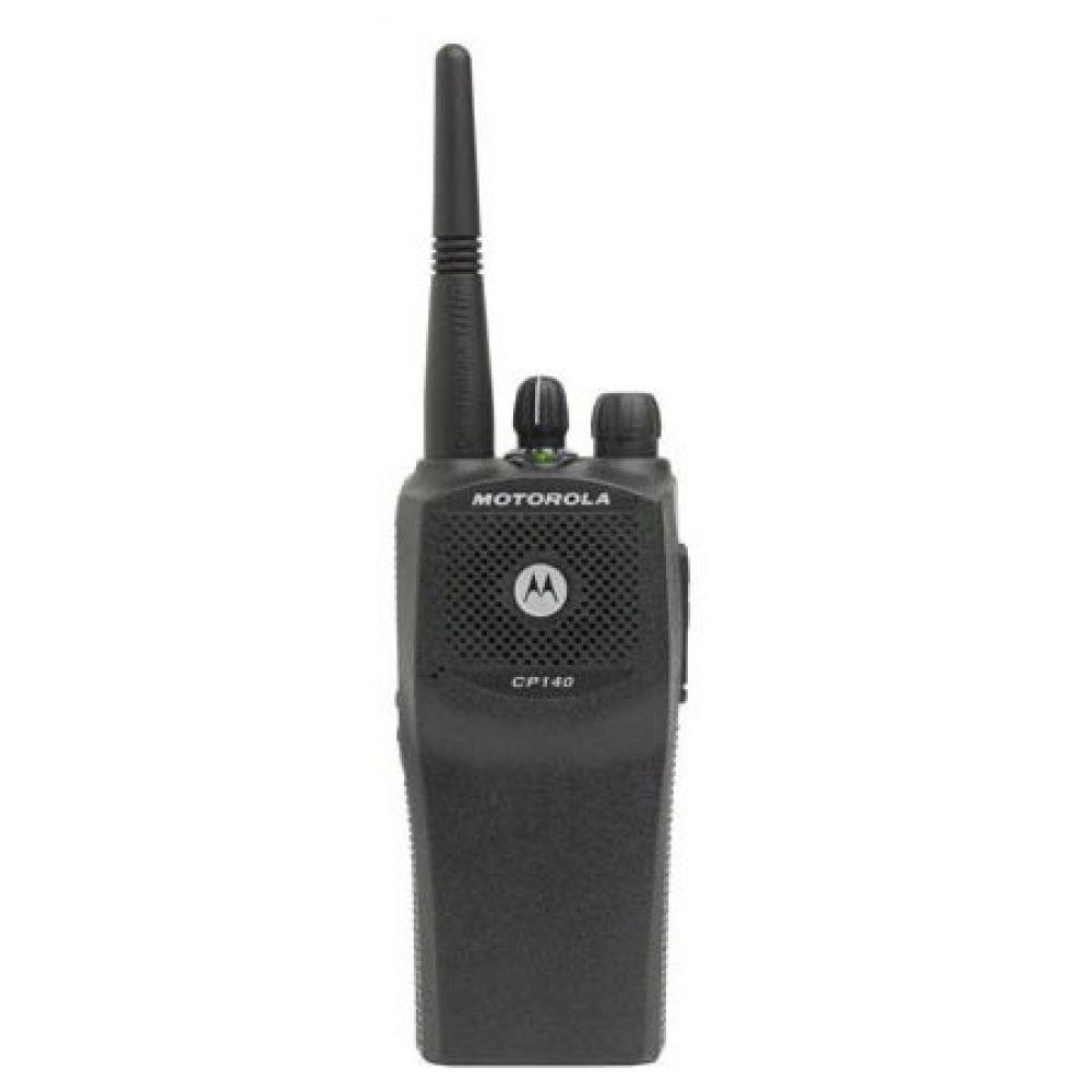 Motorola Рация Motorola CP140 146-174 МГц (RS061941)