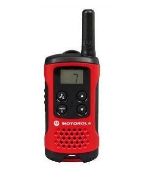 Безлицензионная рация Motorola TLKR T40