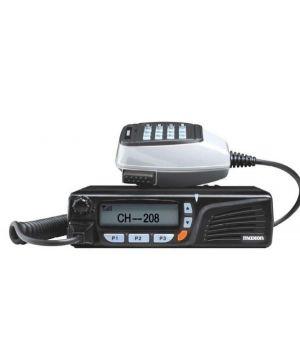 Автомобильная рация Maxon PM 200 VHF (148-174 МГц 25 Вт)