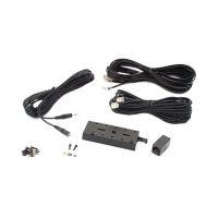 Комплект кабелей для установки выносной панели Yaesu YSK-857